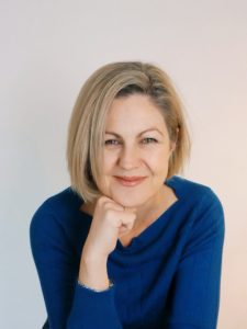 Fay Kortleven - author