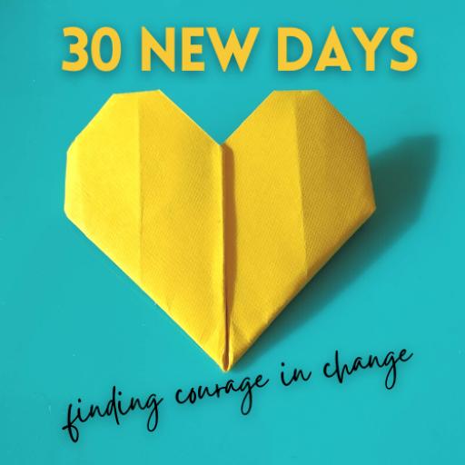 30 New Days